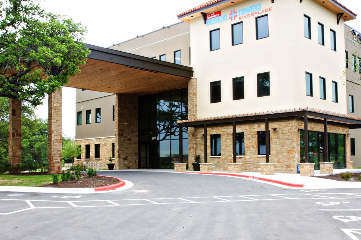 Medical 14 - River Plaza Medical Real Estate Investment