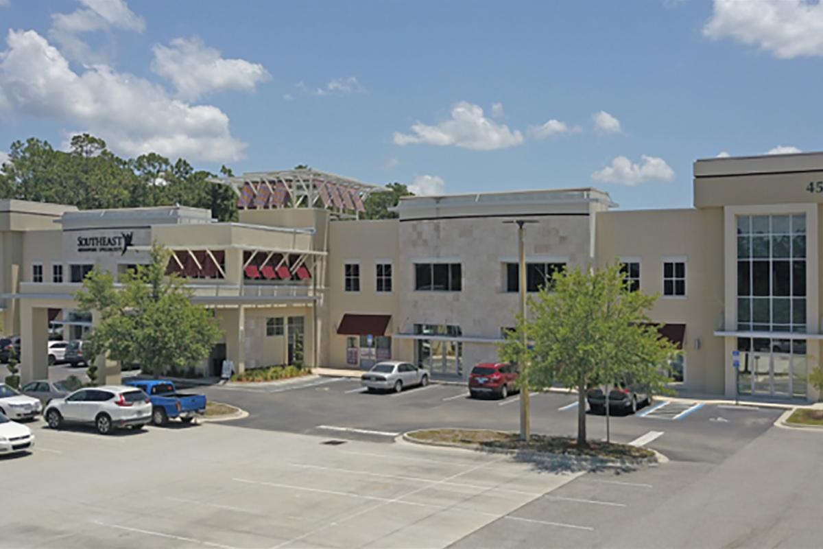 Medical 32 - Fleming Island Medical Real Estate Investment
