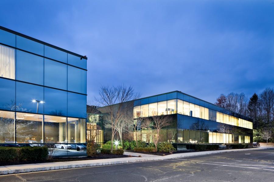 Medical 23 - Meridian Medical Real Estate Investment