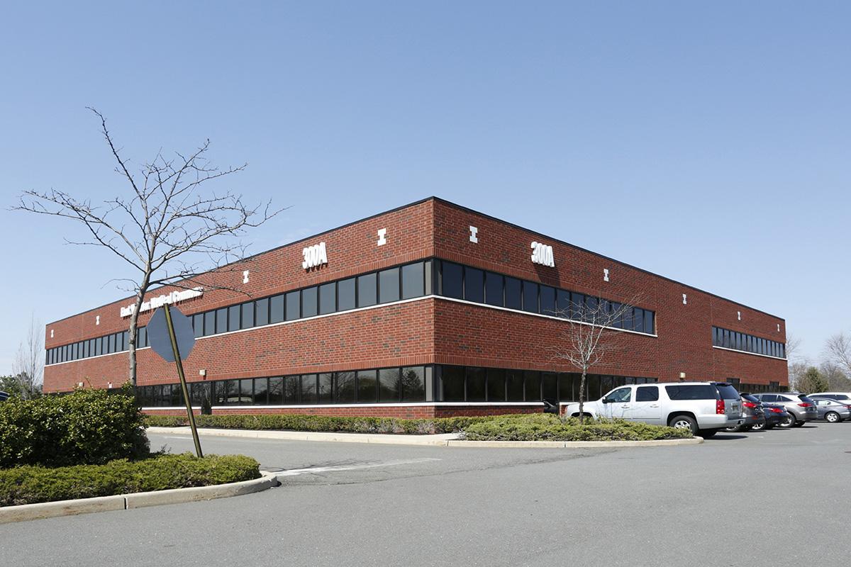 Medical 28 - Princeton 300A Medical Real Estate Investment