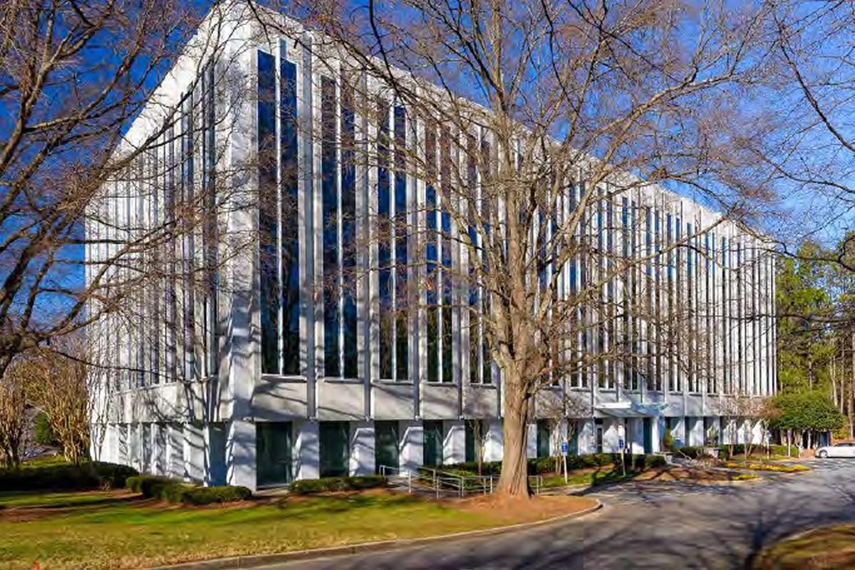 Medical 22 - Glenridge Medical Real Estate Investment