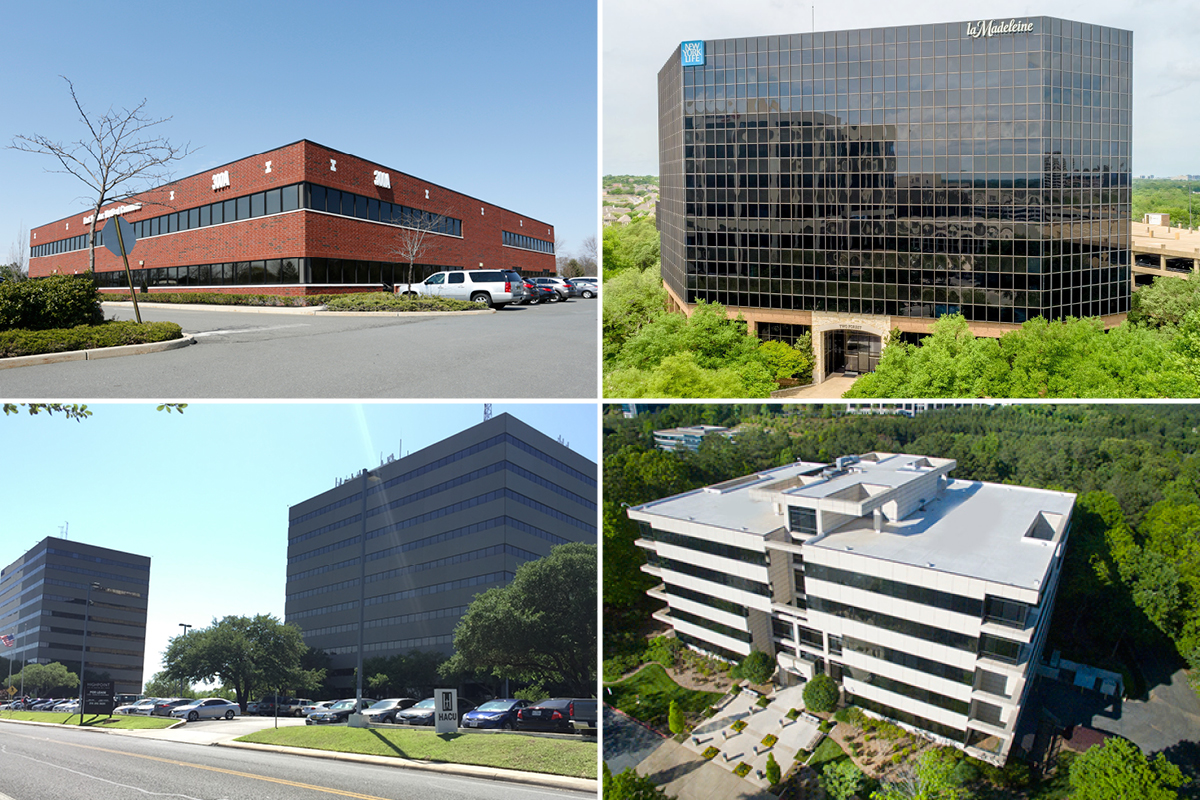 ODH 1 - Orbvest Diversified Holdings 1 Medical Real Estate Investment