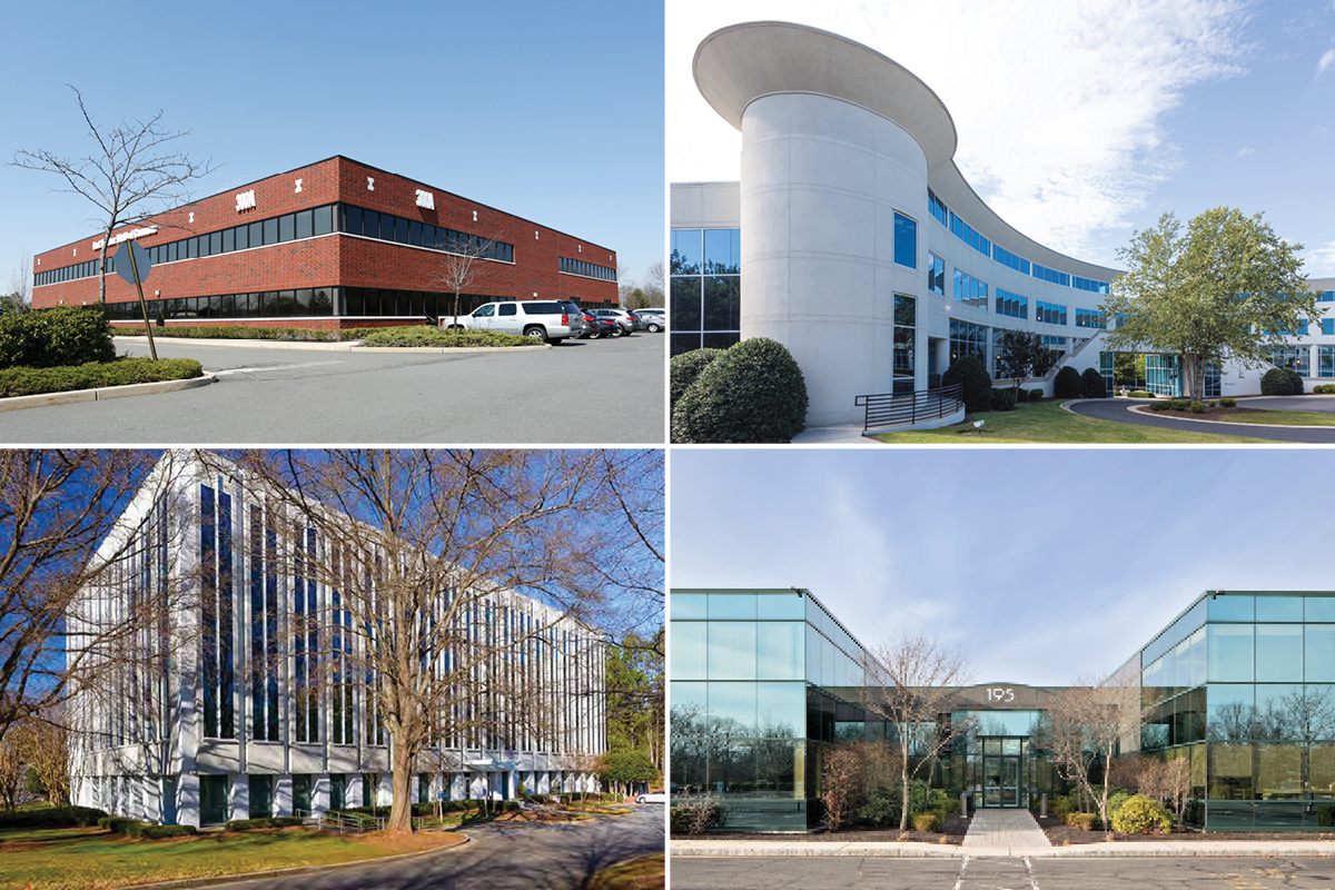 ODH 2 - Orbvest Diversified Holdings 2 Medical Real Estate Investment
