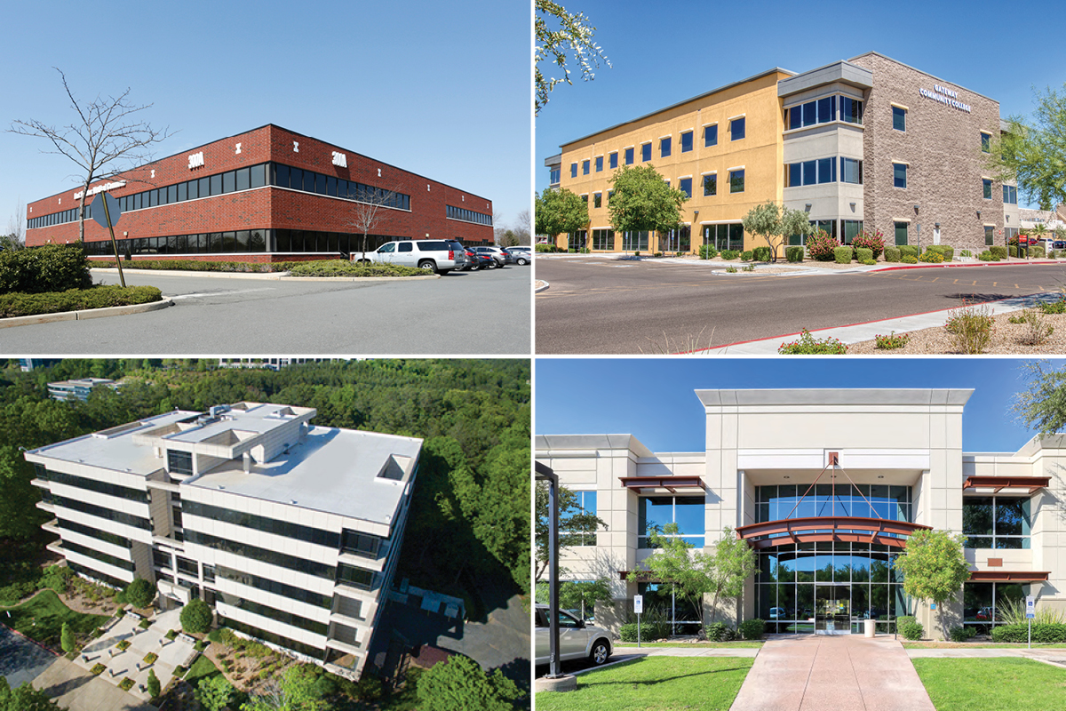 ODH 3 - Orbvest Diversified Holdings 3 Medical Real Estate Investment