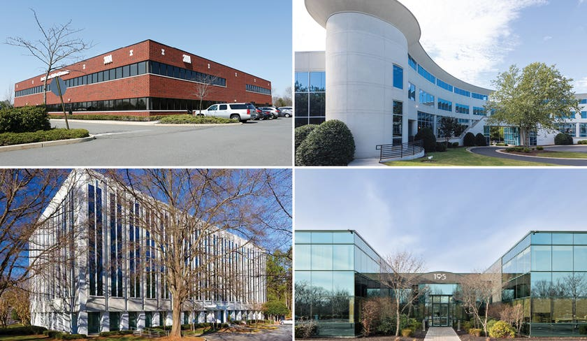 USA Medical Real Estate Investment